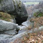 Sentiero per Gudo