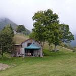 Mont di Lanés 1270 m