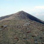 Caval Drossa 1632 m