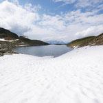 Lago di Carì 2256 m