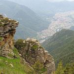 Bellinzona e Monti di Saurù