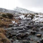 Rietboda 2100 m