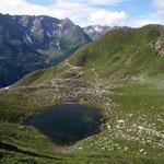 Lago di Fieud 2081 m