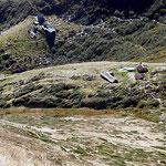 Avaiscio e Alpe Voièe