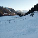 Roncascio 1424 m