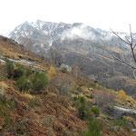 Pioda 1310 m