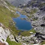 Laghi Orsirora 2325 m