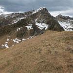 Pizzo Cramalina e Alpe del Lago