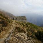 Alpe di Bietri 1499 m