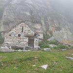 Scimarmòta 1839 m