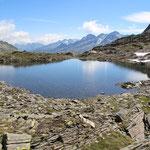Lago di Schenadüi 2579 m