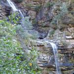... l'acqua non manca in questa valle ...