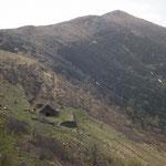 Alpe Crocc e Caval Drossa