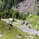 Alpe di Piviciou