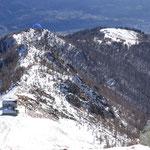 Alpe Morisciolo e Alpe Mognone