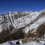 Alpe di Ruscada e Cima dell'Uomo