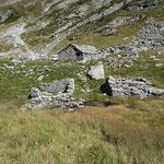 Alp de Trescolmen 2015 m