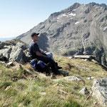 Piz Giümela 2445 m