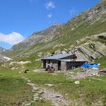 Stabbio Nuovo 2250 m