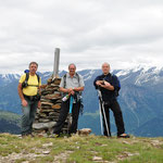 Motto Crostel 2302 m