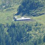 Alpe di Cristallina (dall'altro versante della valle)