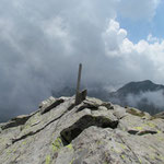 Cima d'Örz 2706 m