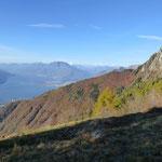Lago Maggiore e Sassariente