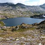 Lago Scuro 2451 m