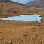 Lago 2267 m