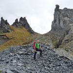 Scaglia di Corno 2640 m