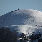 Monte Ferraro