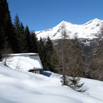 Fisgióch 1709 m