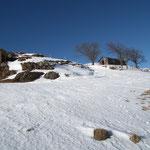Passo d'Agario 1552 m
