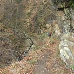 Sentiero per i Monti di Gerra