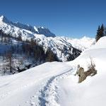 Alpe di Prato 2003 m