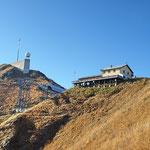 Monte Lema 1620 m