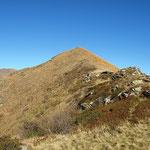 Monte Magno 1636 m