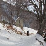 Alpe Pian di Ruino 1332 m