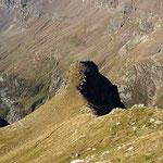 La Guardia 2520 m