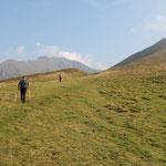 Passo di Pozzaiolo 1718 m