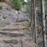 Sentiero Sobrio - Usc