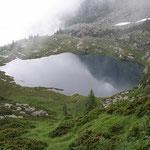 Lago del Starlaresc da Sgióf 1875 m