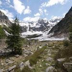 Alp di Lumegn 1276 m