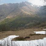 Alpe Matro e Camoghè