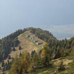 Alpe di Motto 1864 m