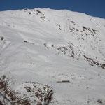 Alpe Nisciora e Monte Gradiccioli