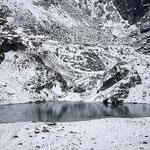 Turrasee 2266 m (Lago Turra)