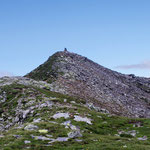 Cima di Biasca 2574 m