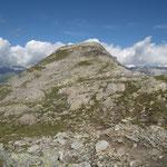 Brudelhorn 2791 m