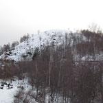 Monte Giove da Rombiago